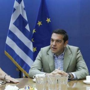 Αλέξης Τσίπρας: Εθνικός στόχος η ανάκτηση της εργασίας και το νέο κοινωνικό κράτος(βίντεο)