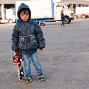 Διεθνής Αμνηστία: Επικίνδυνο προηγούμενο η απόφαση του ΣτΕ για τους Σύρουςπρόσφυγες