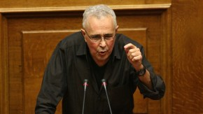 Κώστας Ζουράρις για το Σκοπιανό: «Κινούμαι για δημοψήφισμα, αλλά δεν θα φύγω από τηνκυβέρνηση»