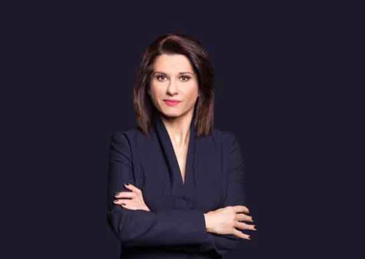 Το Κεντρικό Δελτίο Ειδήσεων του Epsilon TV σε νέα ώρα με την Αμαλία Κάτζου