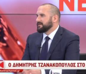 Δ. Τζανακόπουλος: Η σταδιακή αποκατάσταση των αδικιών θα συνεχιστεί[BINTEO]