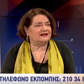 «Πως βελτιώσαμε την ζωή των πολιτών» Ερμίνα Κυπριανίδου (Αντιπεριφερειάρχης Κεντρικού ΤομέαΑθηνών)