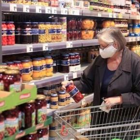 Η Ακρίβεια εξαφανίζει τους μισθούς – 74% ανησυχούν για την διαβίωσή τους – Στα ύψη οι τιμές σε σούπερ μάρκετ και λαϊκές (Βίντεο –Πίνακες)